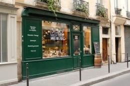 facade gauche