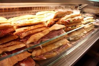 sandwich gros plan